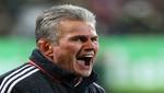 Técnico de Bayern Munich se molestó cuando le preguntaron por Pep Guardiola