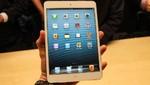 El iPad se quedó sin memoria