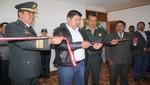 Escuela Técnica De La Policía Nacional Del Perú Cuenta Con Moderna Infraestructura (Huancavelica)