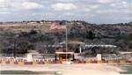 Los detenidos de la prisión de Guantánamo son separados y colocados en celdas individuales