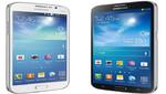 Samsung anuncia nuevo phablets