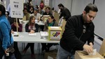 Ministro de Defensa: Venezuela en completa calma al inicio de elecciones