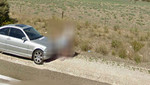 Google Street View capta a una pareja teniendo sexo sobre su auto en Australia