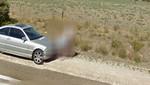 Google Street View capta a una pareja teniendo sexo sobre su auto en Australia