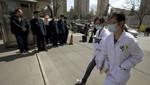 China: 51 personas contagiadas por nueva cepa de gripe aviar