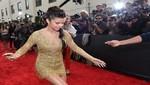 Selena Gómez en los MTV Movie Awards 2013 [FOTOS]