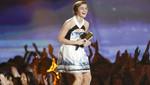 Emma Watson en los MTV Movie Awards 2013 [FOTOS]