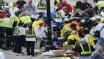 Maratón de Boston: Se informa la detención de un sospechoso por el atentado