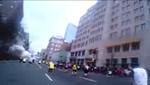 [Video] Imágenes del atentado de la Maratón de Boston