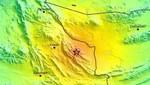 Irán: Un terremoto de magnitud 7,8 sacude el sureste del país