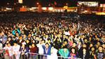 San Miguel se alista para el karaoke más grande del Latinoamérica