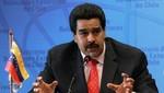 Maduro: Capriles está intentado dar un golpe de Estado