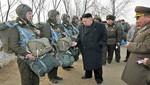 Corea del Norte atacará a Corea del Sur sin previo aviso