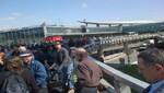 Aeropuerto La Guardia en NY es evacuado tras la aparición de un paquete sospechoso