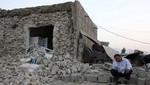 34 muertos en Pakistán tras terremoto en Irán