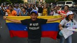 Cuatro muertos en el 'Cacerolazo' en Venezuela convocado por Henrique Capriles