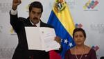 Maduro culpa a EE.UU. por violencia en Venezuela luego de las elecciones