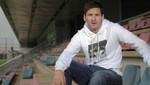 La lucha de Messi contra el mal de Chagas