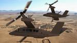 EE.UU tendrá un Nuevo Helicóptero de Tercera Generación