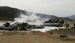 Un Helicóptero Militar de EE.UU se Estrelló cerca de Corea del Norte