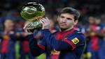 Messi lidera la lista de futbolistas con mayor valor en el mercado