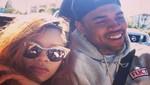 Rihanna podría estar embarazada de Chris Brown