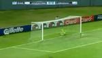 Gol de Bicicleta en el encuentro de Argentina frente a Uruguay en el Campeonato Sub 17 [Video]