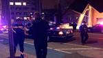 Último Momento: Nuevo tiroteo y explosiones en Massachusetts