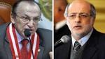 Fiscal de la Nación dice que declaraciones de Daniel Abugattas buscan desestabilizar el sistema judicial