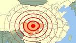 Un fuerte sismo de 7 grados en la escala de Richter causa más de 150 muertos en China