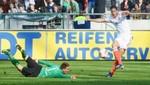 Bundesliga: Pizarro anotó dos tantos en la goleada del Bayern Munich 6-1 ante el Hannover