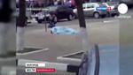Seis personas mueren en medio de una tiroteo en Belgorod, Rusia