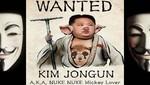 Anonymous hackeó las cuentas de internet de Corea Del Norte