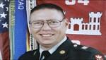 El sargento norteamerican John Russell reconoce haber asesinado a cinco militares en Irak en el 2009