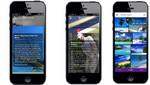 Yahoo logra integrar Summly en su aplicación para iPhone