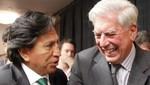 Toledo y Vargas Llosa, garantes del descalabro