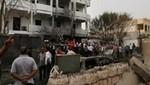 Embajada de Francia en Libia fue golpeada por coche bomba
