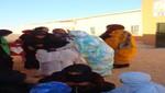 Suerte del pueblo saharaui en manos del Consejo de Seguridad de la ONU