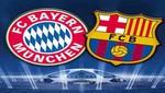 El Bayern goleó al Barcelona por 4 - 0 y avanza imparable a la final de la Liga de Campeones