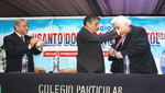 Municipalidad de San Miguel rinde homenaje a destacado literato Oswaldo Reynoso