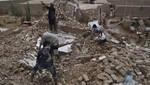 Afganistán: Fuerte sismo deja al menos siete muertos
