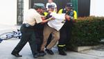 Alcalde de San Miguel pide al Poder Judicial no dejar en libertad a delincuentes