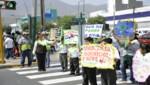 Municipalidad de Surco realizó campaña por el 'Día Mundial De Una Vida Sin Ruidos'