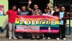Municipalidad Carmen de la Legua Reynoso Alcalde Daniel Lecca Apoya I Local Comunitario Dirigido Por Homosexuales