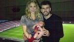 Shakira Mamá: 'No Tenía La Menor Idea De Que Los Bebés Se Cambiaban Tan Seguido'