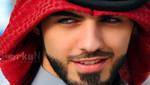 Este es uno de los tres hombres expulsados de Arabia Saudita por ser demasiado guapo (FOTOS)