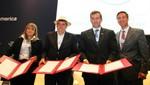 Perú firmó importante acuerdo del visado inteligente con Colombia y Ecuador