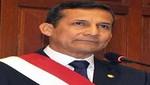 Ollanta Humala todavía no ha tomado una decisión oficial y pública sobre compra de Repsol