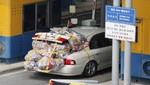 Los últimos trabajadores surcoreanos dejan Kaesong