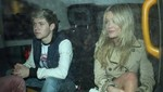 Niall Horan y Laura Whitmore disfrutaron de una fiesta adulta [FOTOS]